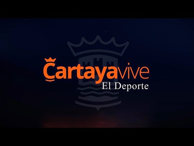 Gala del Deporte Cartaya 2018