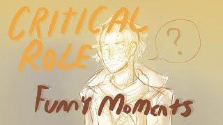 Thaumaturgy Critical Role Animatic