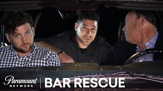 Bar Rescue: This Hookah Bar Makes Customers Sick