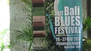 Penggagas dan Musisi Bali Blues Festival 2017 Harapkan Beberapa Hal Ini