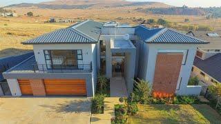 4 Bedroom House for sale in Gauteng | Johannesburg | Johannesburg South | Eye Of Africa |