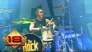Konser The Rock - Munajat Cinta @Live Malang 05 Juni 2008