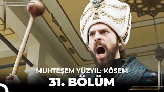 Великолепный век: Кесем, 2 сезон 1 серия (31 серия)  на турецком