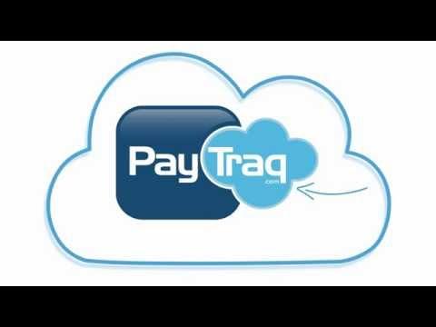 Видеообзор PayTraq