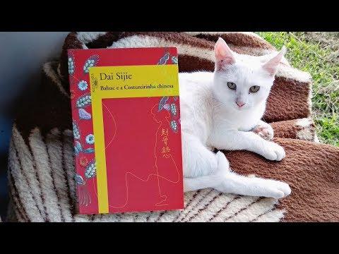 Balzac e a Costureirinha Chinesa - Dai Sijie | Pensar ao Ler