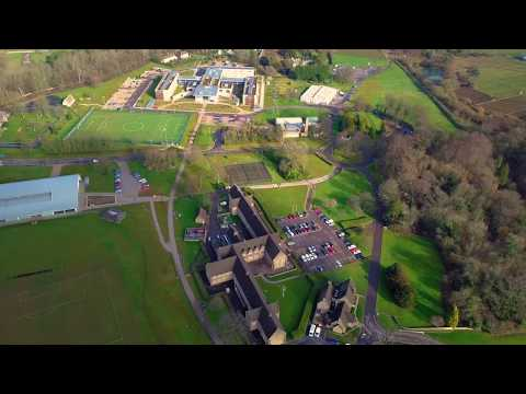 Rudloe Manor Site 2 Top Secret New GCHQ Site
