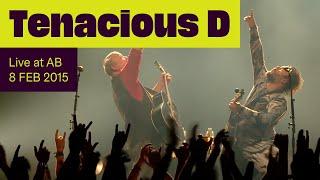 Tenacious D Live at AB - Ancienne Belgique
