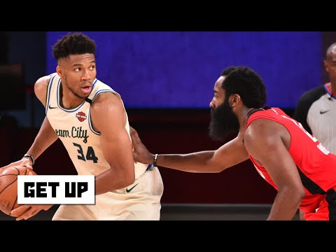 Rockets vs. Bucks reaction & the biggest takeaways after the 1st weekend of NBA action | Get Up