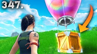 NEW AIRDROP OR GLITCH..?! Fortnite Daily Best Moments Ep.347 (Fortnite Battle Royale Funny Moments)