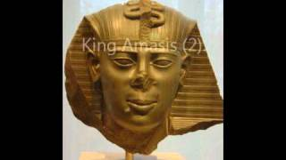 The FALL Of Egypt And Foreign Invaders, Kemet Nubia Coptic Ethiopia Libya