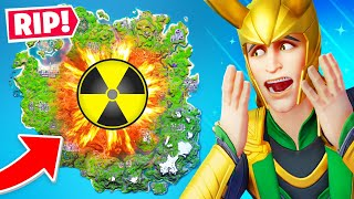 *WARNING* - Fortnite is in DANGER! (HELP)