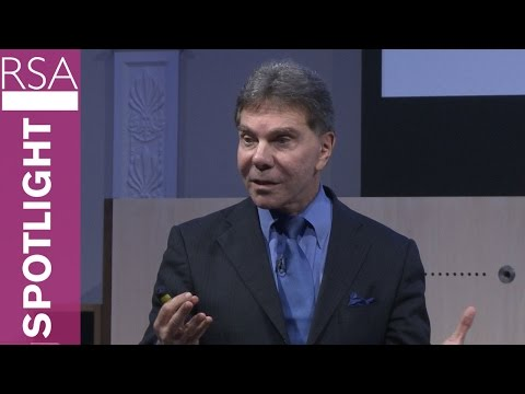 Sample video for Robert Cialdini