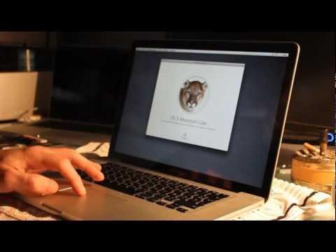 Comment installer OS X Mountain Lion sur votre PC (via ...