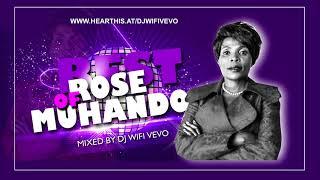 Best Gospel Songs Rose Muhando | Hit Gospel Songs 2017 | Kenya Music