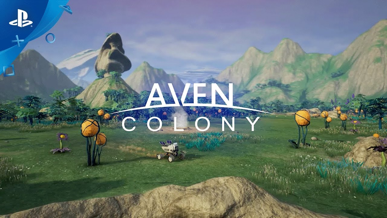 Surviving Aven Prime: Merging Sci-Fi and City-Building in Aven Colony