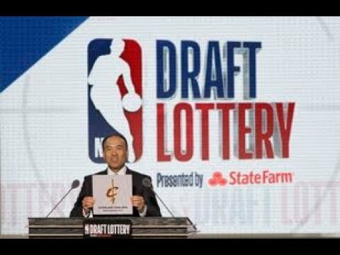 Who should the Cavs take with the 5th pick? - MS&LL NBA Draft Lottery Special