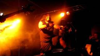 Exciter - Aggressor, 16.09.2010, Live at The Rock Temple, Kerkrade/NL