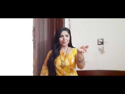 Aparna Mendies as Saloni positive