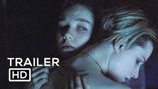 ALLURE Official Trailer (2018) Evan Rachel Wood Romance Thriller Movie HD | Kholo.pk