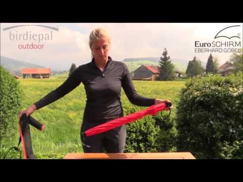 euroSCHIRM Birdiepal Outdoor Umbrella @ Campmor