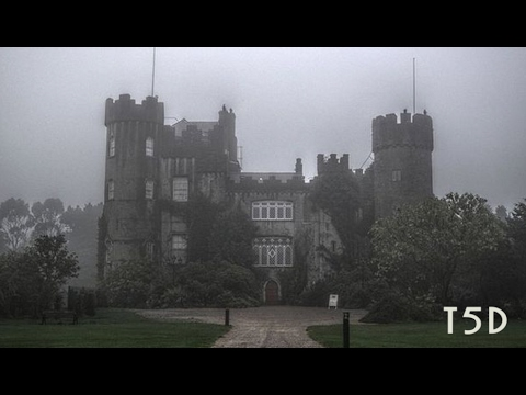 5 World's Most Haunted Villages And Places