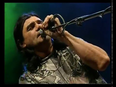 Don Vilanova / Botafogo video Before you acusse me (Eric Clapton) - Sokol & Botafogo - Botafogo TV 2005