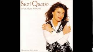 Suzi Quatro (New version) - 48 crash