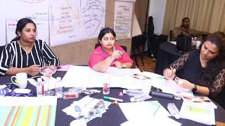Deepa Baburaj, Associate Director HR, ZeOmega