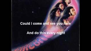 Deep Purple - Anyone's Daughter With Lyrics