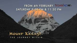 Mount Kailash - The Journey Within
