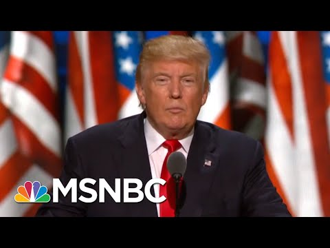 The Federal Law That Could Be Robert Mueller's Trump Card | The Beat With Ari Melber | MSNBC