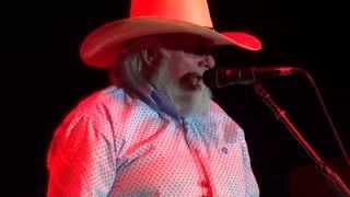 "Charlie Daniels Band ""Redneck Fiddlin'"" Live in Emmetsburg IA 7-14-2012"