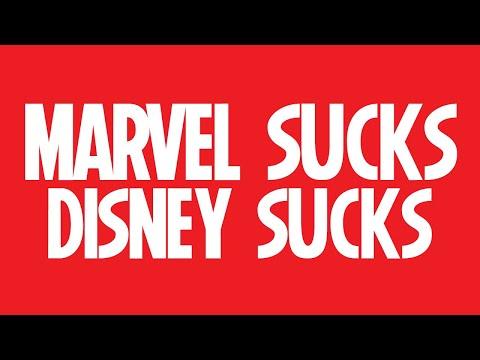 Marvel sucks. Disney sucks. (their workers lives) | The Serfs