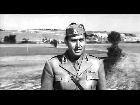 Alberto Sordi - il soldato tedesco!