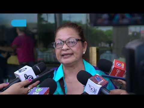"""""""Noticias de Nicaragua / Martes 01 de Octubre del 2019"""""""