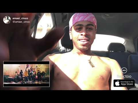 ElGrandeToto x Don Bigg x Draganov x Khtek - HORS SÉRIE (Prod. by Draganov) Reaction Video