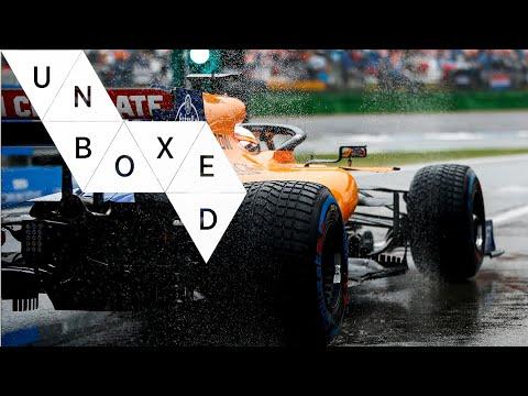 McLaren Unboxed   Wet and Wild   #GermanGP