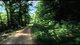 preview picture of video '2011 Allegheny National Forest camping'