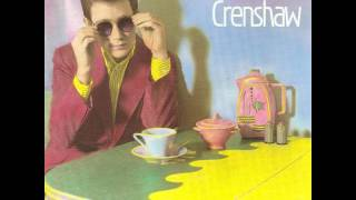 "Marshall Crenshaw ""Not For Me"""