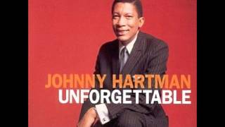 Johnny Hartman - For The Want Of A Kiss