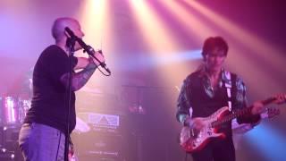 LIVE John the Revelator HD (2012) (Album: The Story Of Light) ft. Beverly McClellan