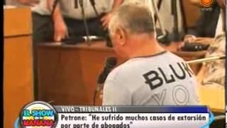 Petrone   Sentencia pt1 10 01 2014