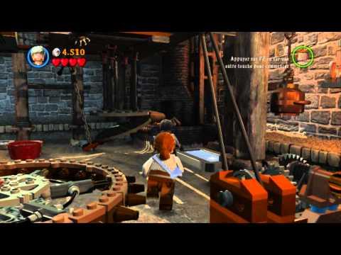 Vidéo LEGO Jeux vidéo PCLPDC : Lego des Pirates des Caraïbes PC