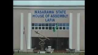 Nasarawa Assembly To Petition NJC Over Chief Judge