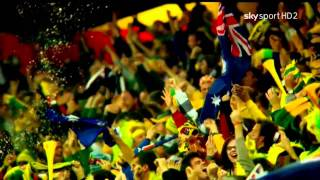 FIFA World cup football 2010 clip rus song / Чемпионат мира по футболу 2010