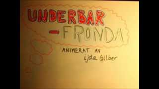 Underbar - Fronda (videocover)