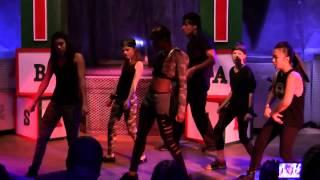 Studio Zahiya Teen Hip Hop Troupe