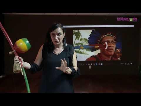 Intercâmbio Cultural Brincar Sem Fronteiras promove troca de experiências