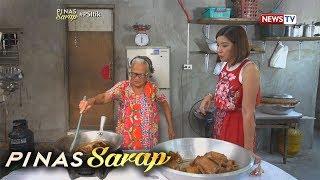 Pinas Sarap: Original recipe ng crispy fried itik, ibinida sa