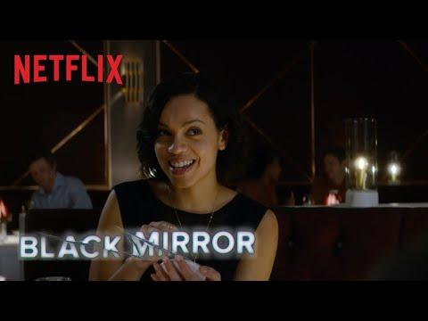 Black Mirror Season 4 Promo 'Hang the DJ'